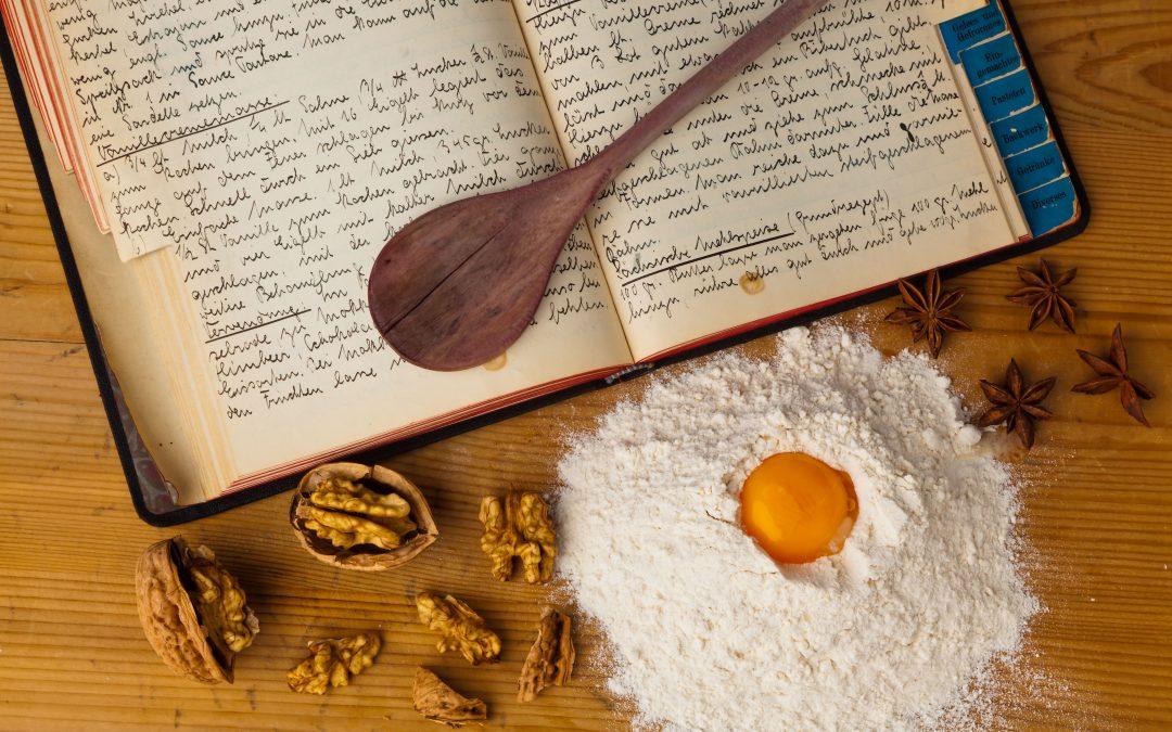 Van a családunkban egyedi, nagy becsben tartott recept? Őrizzük meg!