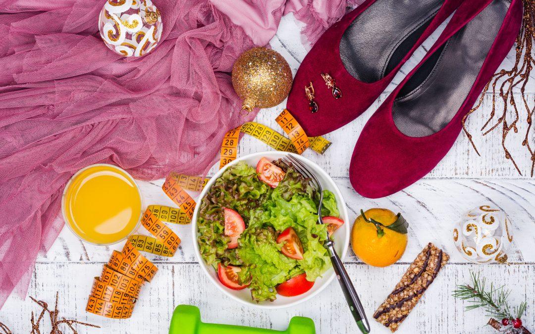Étkezz a két ünnep között is okosan!