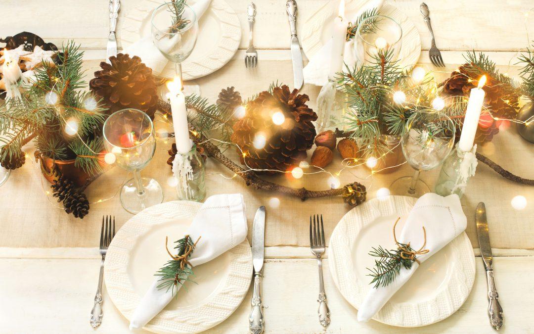 Ötletek a kiegyensúlyozott ünnepi étkezésekre