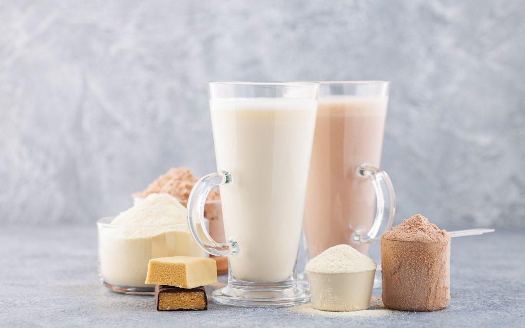 Reggeli helyett fehérjeshake – fogyókúrás diéták kiegészítőkkel