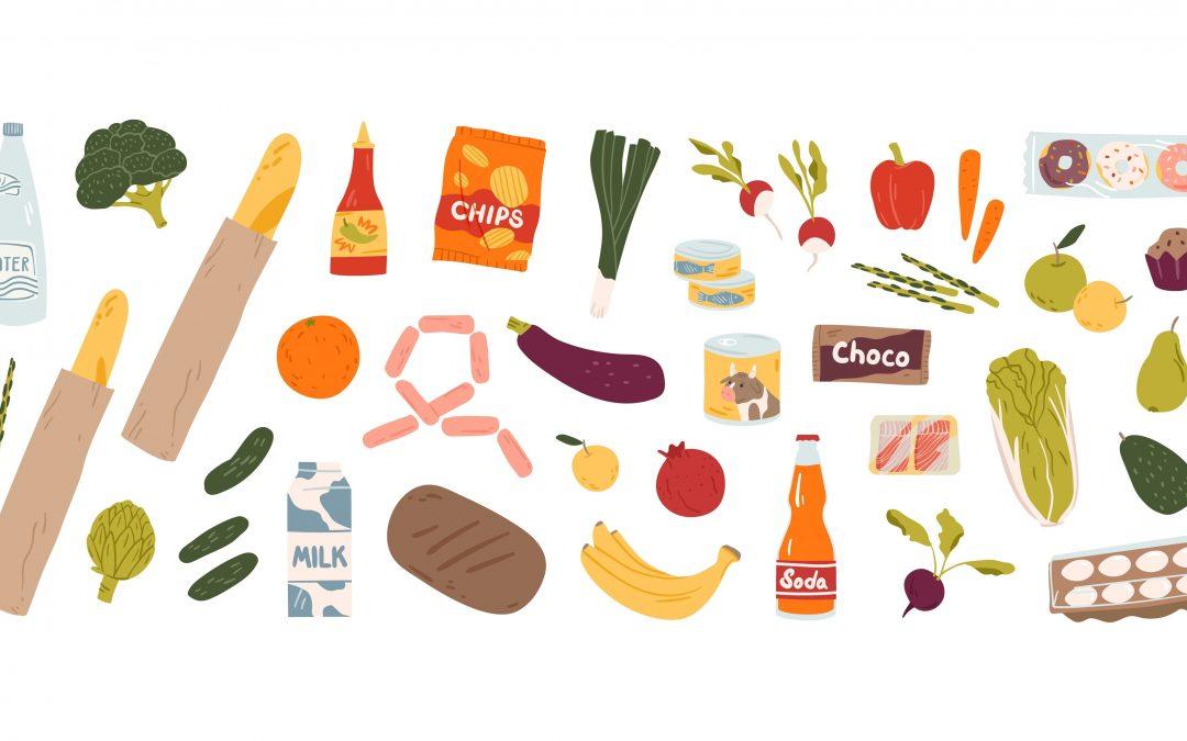 Tilos vagy nem tilos? Mit ehetünk és mit nem? Ez itt a kérdés