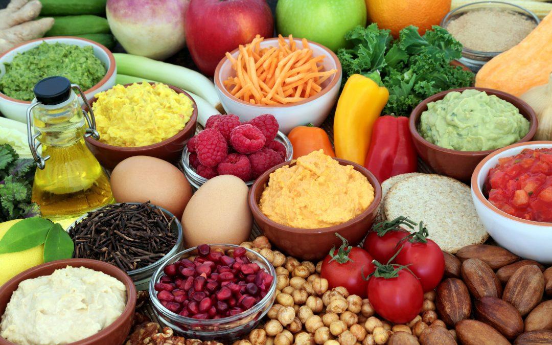 A krónikus betegségek kockázata csökkenthető a megfelelő étrenddel