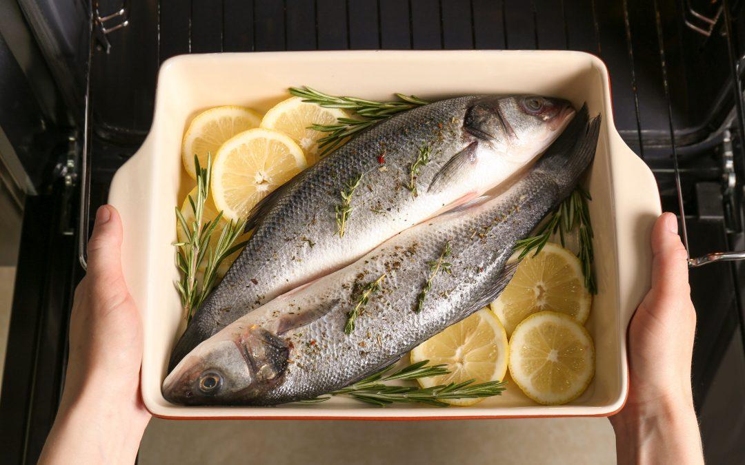 Halételek a kiegyensúlyozott étrendben – mit együnk, és hogy készítsük el?