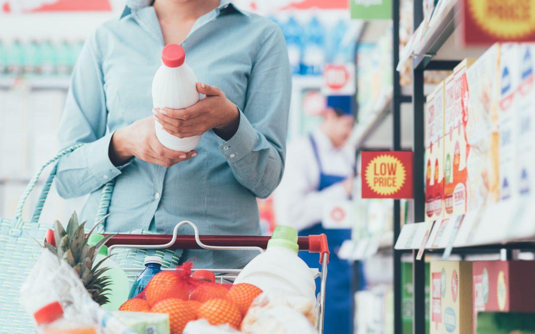 Mit nézzünk az élelmiszercímkéken?