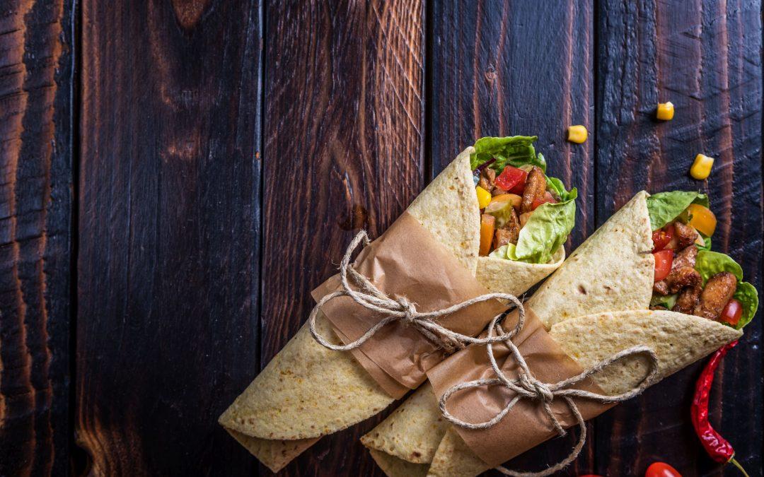 Nincs időd főzni? Nem túl jó a munkahelyi menza? Ne aggódj, a hideg ebéd is lehet egészséges!