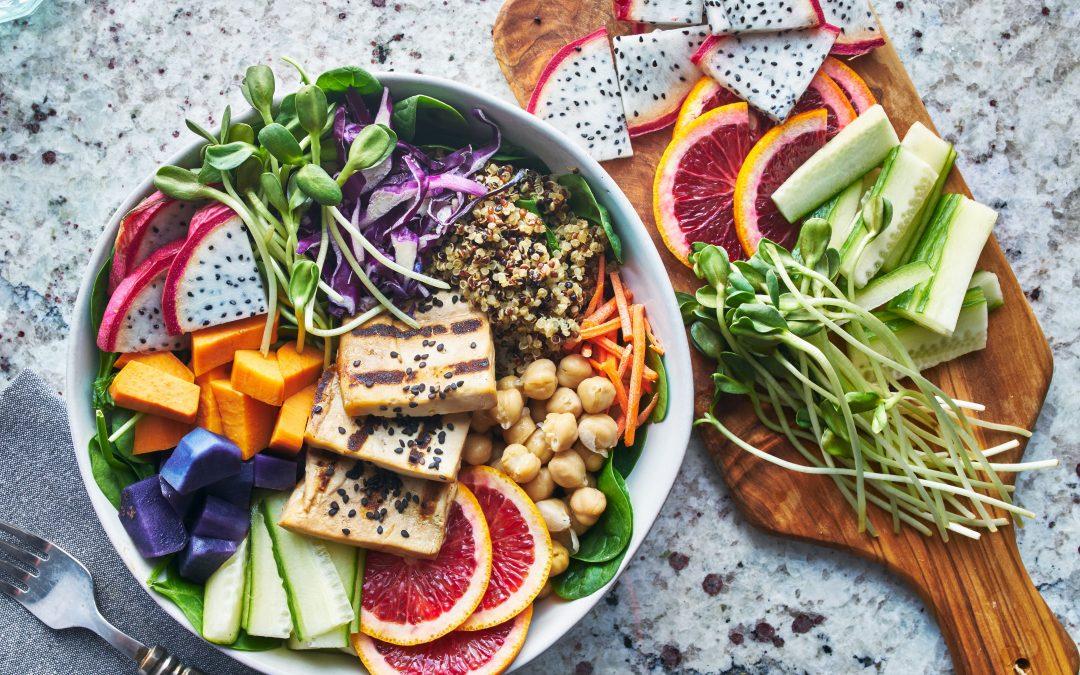 A vegetáriánus étrend – ezt érdemes tudni róla