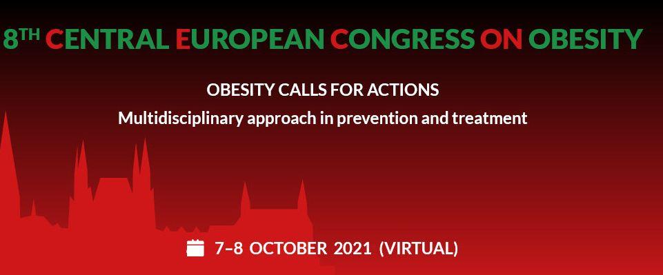 CECON2021: Az elhízásról szóló nemzetközi konferencián szerepelt az ALSAD Medical előadása